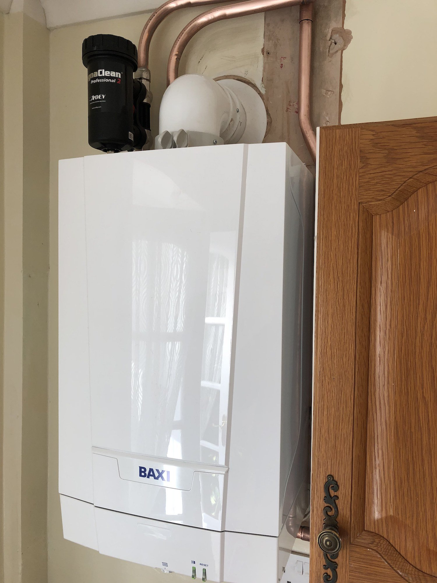 Boiler Repair Taunton and Somerset - Complete Plumbers