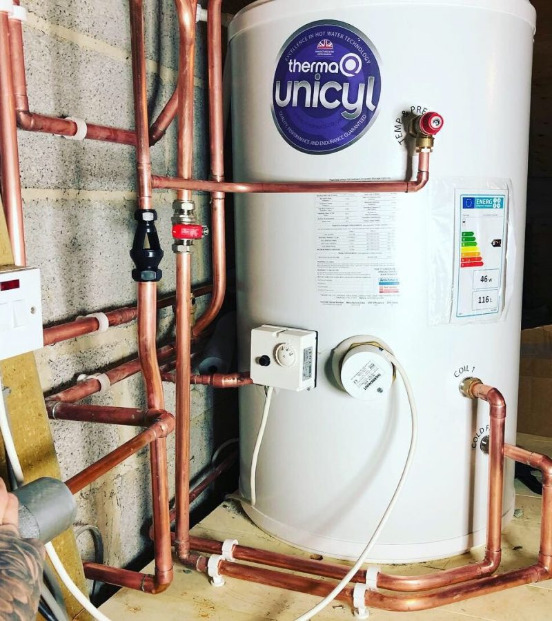 Plumbers Taunton and Somerset - Complete Plumbers