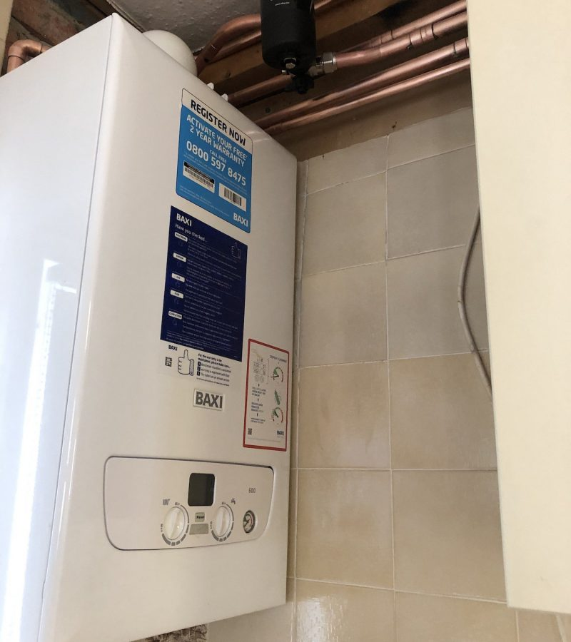 Boiler Installation Taunton and Somerset - Complete Plumbers